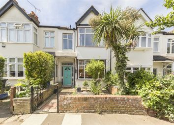 Thumbnail 4 bed terraced house to rent in Harrow View Road, London