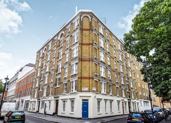Thumbnail 2 bedroom flat for sale in Chapter Street, Westminster, London