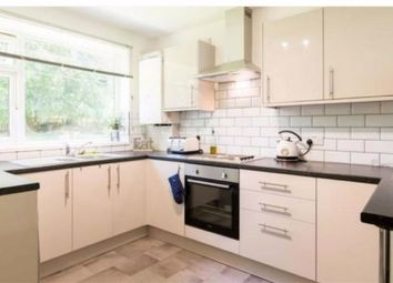 Thumbnail 3 bed flat for sale in Osier Court, London