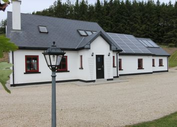 Thumbnail 4 bed detached house for sale in Ormond Stile, Killeen, Templederry, Nenagh, Tipperary