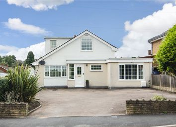 4 bed detached house for sale in Queen Street, Chasetown, Burntwood WS7