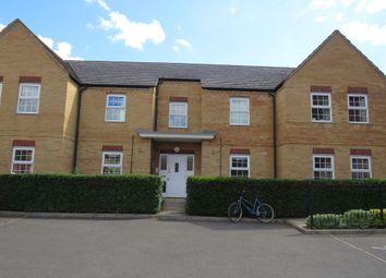 Thumbnail 2 bedroom flat to rent in Barley Mews, Sugar Way, Peterborough