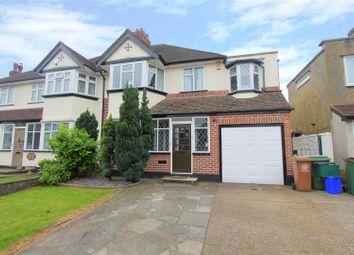 4 bed semi-detached house for sale in Ingleby Way, Wallington SM6
