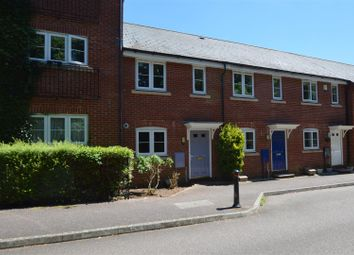 Thumbnail 2 bed terraced house to rent in Fleming Way, St. Leonards, Exeter