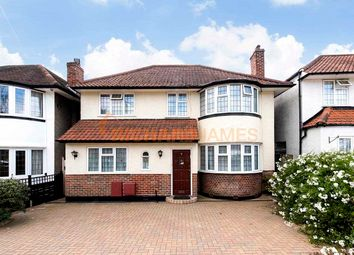 5 bed detached house for sale in Uphill Grove, London NW7