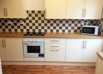 Thumbnail 2 bedroom flat to rent in Richardson Street, Swansea