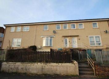Thumbnail 3 bed terraced house for sale in Lomond Road, Coatbridge, North Lanarkshire