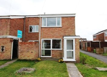 Thumbnail 2 bed property to rent in Azalea Drive, Burbage, Hinckley