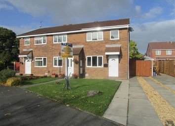 Thumbnail 3 bed property to rent in Marsh Way, Penwortham, Preston