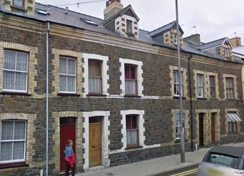 Thumbnail 4 bedroom property to rent in 33 Northgate Street, Aberystwyth, Ceredigion