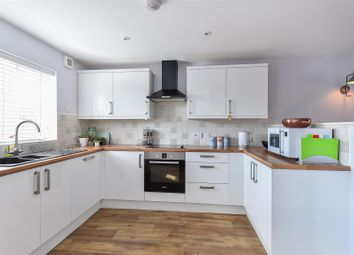 Thumbnail 3 bedroom end terrace house for sale in Graylands Court, Boston