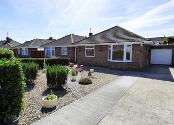 Thumbnail 2 bed bungalow for sale in Warwick Close, Weston-Super-Mare