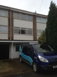 Thumbnail 3 bed town house to rent in Kentish Road, Shirley Southampton