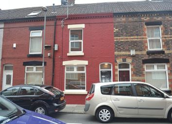 Thumbnail 3 bedroom terraced house to rent in Arnot Street, Walton, Liverpool