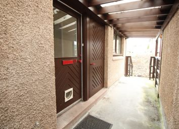 Thumbnail 2 bed flat for sale in Burnside North, Cupar