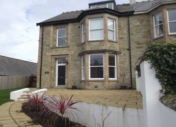 Thumbnail 4 bed property to rent in Town Quay, Harbour Road, Wadebridge