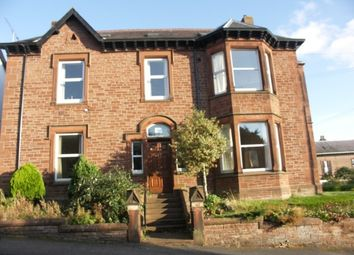 Thumbnail 2 bed flat to rent in Wordsworth Street, Penrith