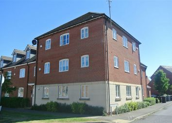 Thumbnail 1 bed flat for sale in The Pollards, Bourne, Lincolnshire
