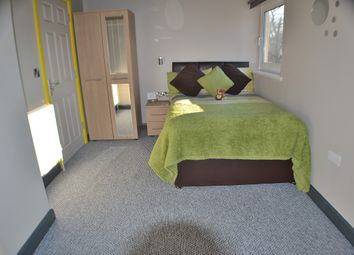 6 bed semi-detached house to rent in Pelham Street, Derby DE22