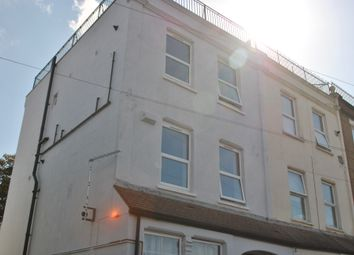 Thumbnail 1 bed flat to rent in Camper Road, Southend-On-Sea