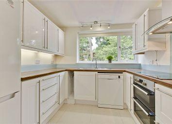 4 bed terraced house to rent in Belmont, Weybridge, Surrey KT13