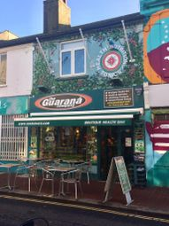 Thumbnail Retail premises for sale in Sydney Street, Brighton