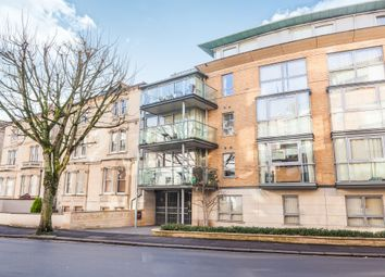 Thumbnail 2 bed flat for sale in Merchants Road, Clifton, Bristol