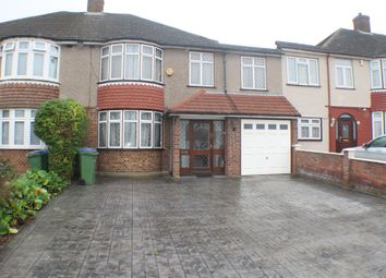 Thumbnail 4 bed terraced house to rent in Lavidge Road, London