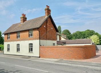 Thumbnail 4 bed property for sale in Swan Court, High Street, Offord Cluny, St. Neots