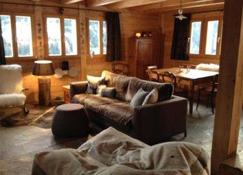 Thumbnail 4 bed detached house for sale in Chalet Les Gères, Grimentz, Valais