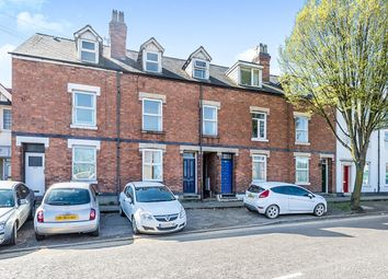 Thumbnail 1 bed flat for sale in Bransford Road, Worcester
