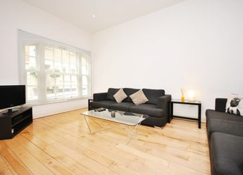 Thumbnail 3 bedroom property to rent in Shillibeer Place, London