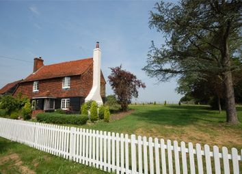 Thumbnail 3 bed detached house for sale in Old Barn Lane, Rettendon Common, Chelmsford, Essex