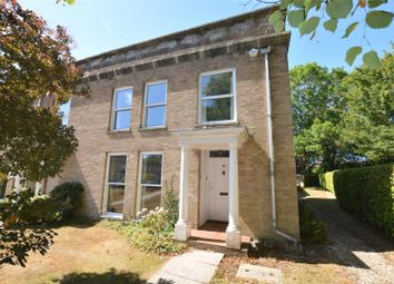 Thumbnail 4 bed end terrace house for sale in Grove Place, Lymington, Hampshire