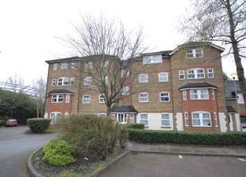 Thumbnail 2 bed flat to rent in Willems Park, Aldershot
