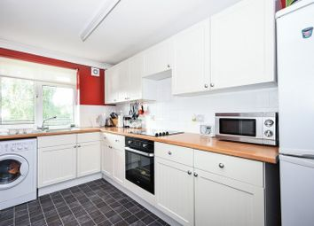 Thumbnail 2 bed flat for sale in Park Road, Grendon Underwood, Aylesbury