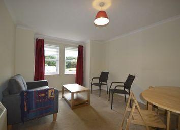 Thumbnail 2 bed flat to rent in Craighouse Gardens, Edinburgh, Midlothian