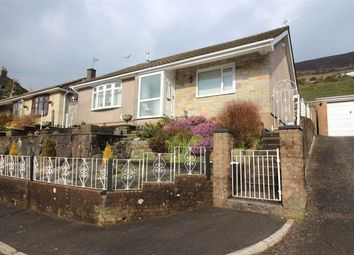 Thumbnail 4 bed bungalow for sale in Sycamore Drive, Trealaw, Tonypandy