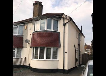 Thumbnail 3 bedroom property for sale in Swanley Road, Welling