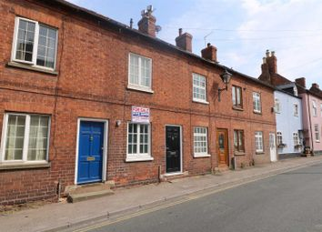 Thumbnail 3 bed terraced house for sale in Culver Street, Newent