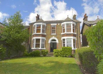 Thumbnail 4 bedroom detached house for sale in Priory Road, Dartford