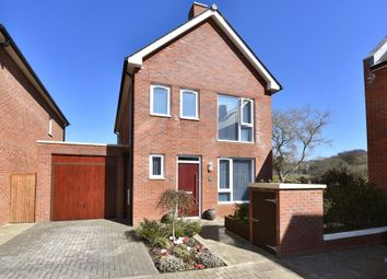 Keats Vale, Newport PO30. 4 bed detached house for sale