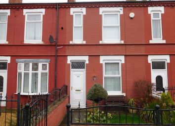 Thumbnail 2 bed terraced house to rent in Kirkby Rd, Hemsworth, Pontefract