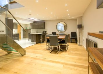 Thumbnail Terraced house to rent in Norfolk Square Mews, Paddington, London