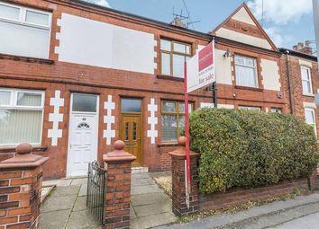 Thumbnail 2 bed terraced house for sale in Higher Walton Road, Walton-Le-Dale, Preston, Lancashire