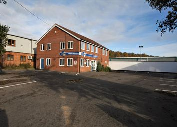 Thumbnail Commercial property for sale in Birkdale Close, Manners Avenue, Manners Industrial Estate, Ilkeston