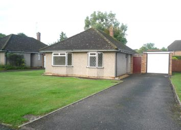 Thumbnail 3 bed bungalow to rent in Kings Mead, Smallfield, Horley