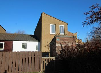 Thumbnail 4 bed terraced house for sale in Julian Road, Glenrothes