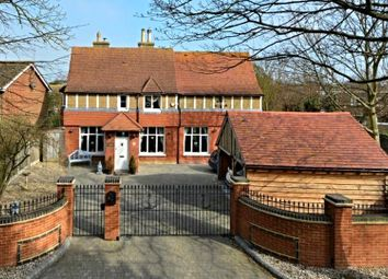 Thumbnail 4 bed detached house for sale in Lanthorne Road, Broadstairs