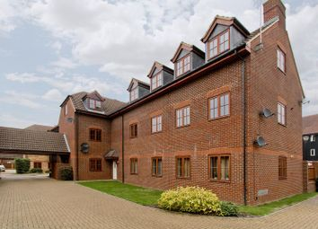 Thumbnail 2 bed flat to rent in Ladbroke Grove, Monkston Park, Milton Keynes